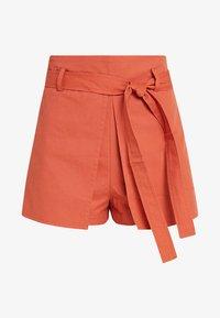 TWINTIP - Shorts - tangerine - 3