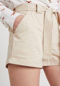 TWINTIP - Shorts - beige - 3