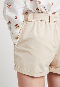 TWINTIP - Shorts - beige - 5