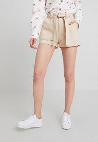 TWINTIP - Shorts - beige - 0