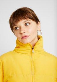TWINTIP - Light jacket - mustard yellow - 5