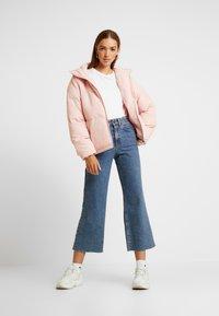 TWINTIP - Lehká bunda - pink - 1
