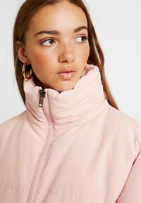 TWINTIP - Lehká bunda - pink - 3
