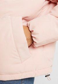 TWINTIP - Lehká bunda - pink - 5
