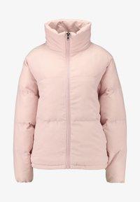 TWINTIP - Lehká bunda - pink - 4