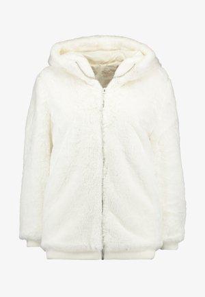 Vinterjakke - off-white