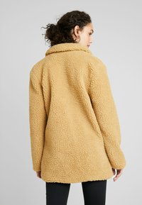 TWINTIP - Veste d'hiver - mustard - 2