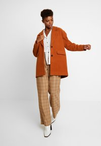 TWINTIP - Cappotto classico - brown - 1