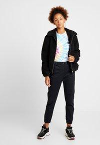 TWINTIP - Winter jacket - black - 1