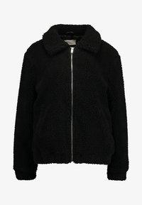 TWINTIP - Winter jacket - black - 3