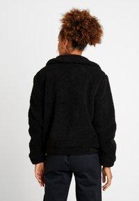 TWINTIP - Winter jacket - black - 2