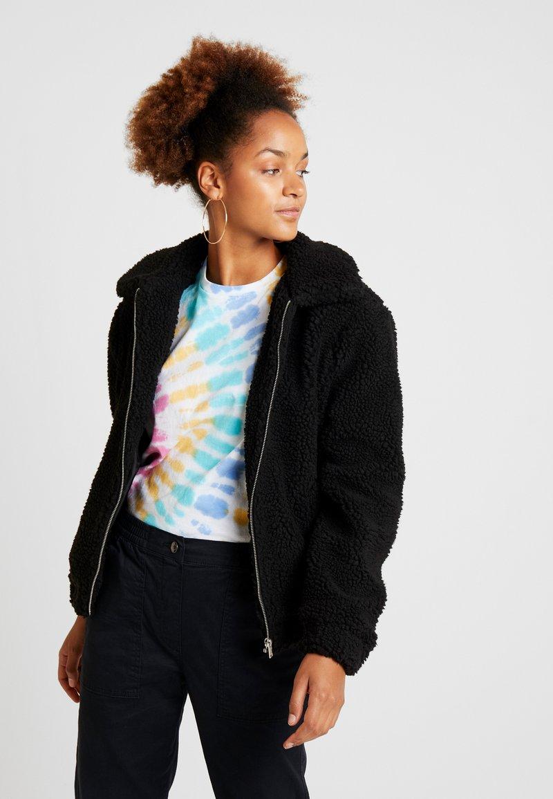 TWINTIP - Winter jacket - black