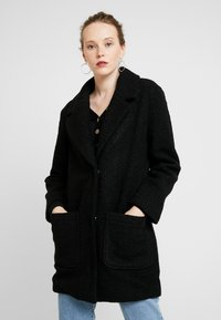 TWINTIP - Short coat - black - 0
