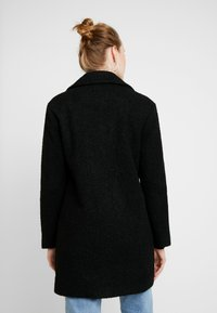 TWINTIP - Short coat - black - 2