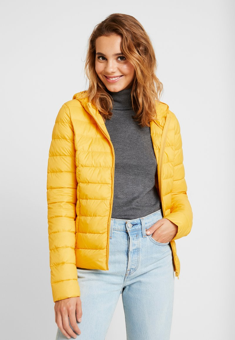 TWINTIP - Down jacket - gold