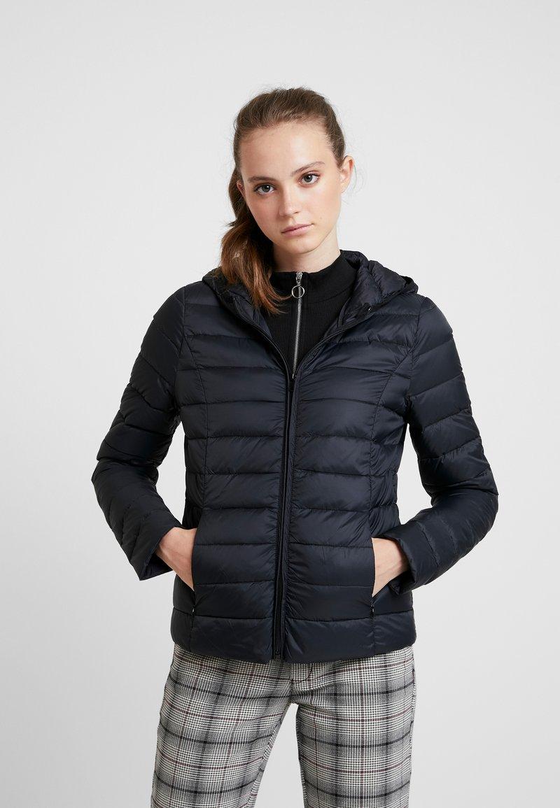 TWINTIP - Down jacket - black