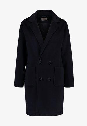 Krátký kabát - dark blue