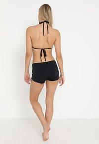 TWINTIP - Bikinibroekje - black - 2