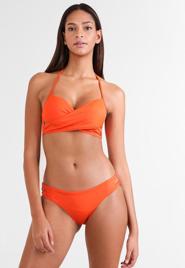 TWINTIP - SET - Bikini - orange