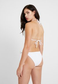 TWINTIP - SET 2 PACK  - Bikiny - white/red