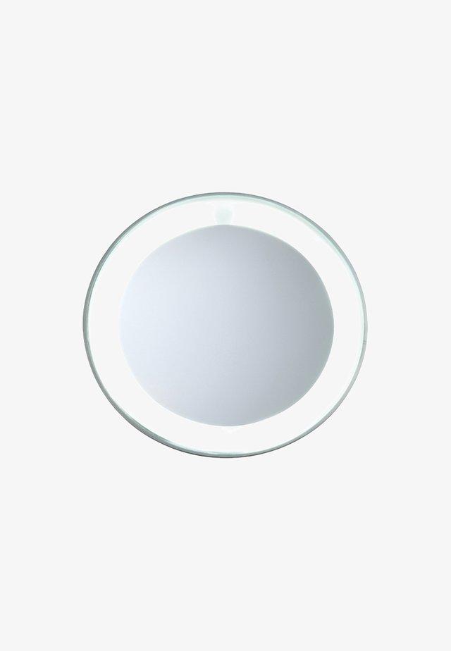 LED 15X MINI MIRROR - Zubehör Körperpflege - neutral