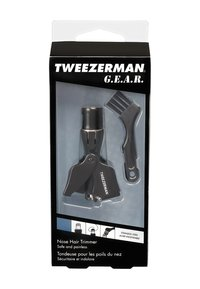 Tweezerman - GEAR NOSE HAIR TRIMMER - Hair removal tool - - - 1