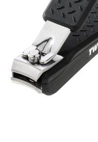 Tweezerman - GEAR PRECISION GRIP FINGERNAIL CLIPPER - Nail tool - - - 1