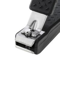 Tweezerman - GEAR PRECISION GRIP TOENAIL CLIPPER - Nail tool - - - 2
