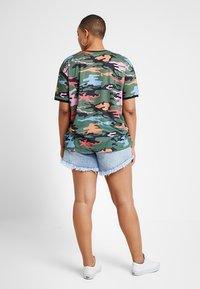Twintip Plus - T-shirt imprimé -  multicoloured - 2