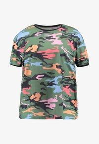 Twintip Plus - T-shirt imprimé -  multicoloured - 3