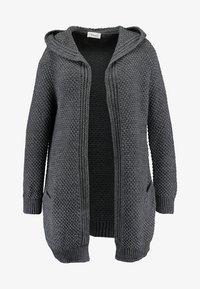 Twintip Plus - Cardigan - dark grey - 4