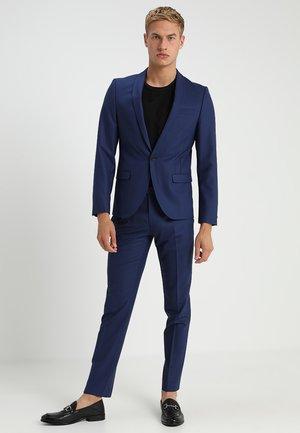 ELLROY SLIM FIT - Puku - royal blue