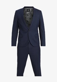 Twisted Tailor - HEMINGWAY SUIT - Completo - navy - 10
