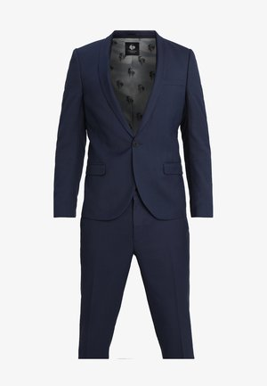 HEMINGWAY SUIT - Suit - navy