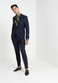 Twisted Tailor - HEMINGWAY SUIT - Completo - navy - 1