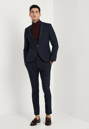 BOYLE SUIT - Completo - navy