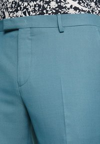 Twisted Tailor - HEMINGWAY SUIT  - Completo - bluestone - 9