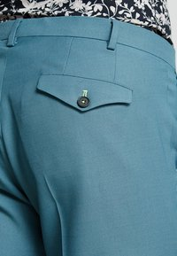 Twisted Tailor - HEMINGWAY SUIT  - Completo - bluestone - 10