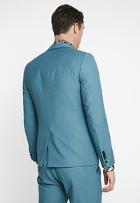 Twisted Tailor - HEMINGWAY SUIT  - Completo - bluestone - 3