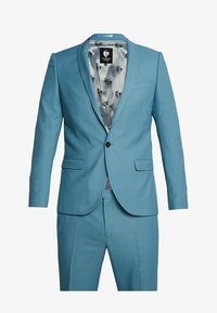Twisted Tailor - HEMINGWAY SUIT  - Completo - bluestone - 11