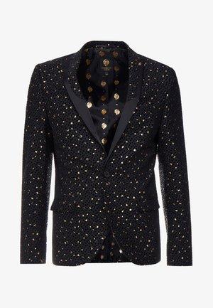 FARROW JACKET - Suit jacket - black