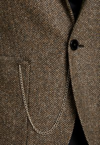 Twisted Tailor - SNOWDON - Giacca - brown - 9