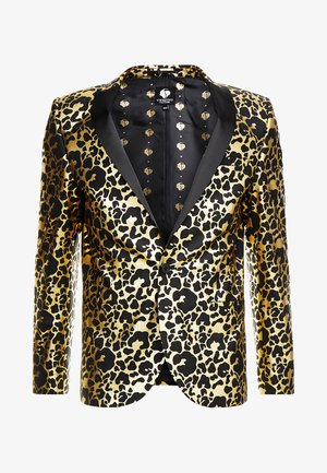 CARACAL JACKET EXCLUSIVE - Americana - gold