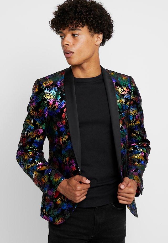 KATYA JACKET EXCLUSIVE PRIDE - Veste de costume - rainbow