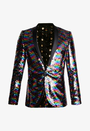 LIQUORICE JACKET EXCLUSIVE PRIDE - Sako - rainbow