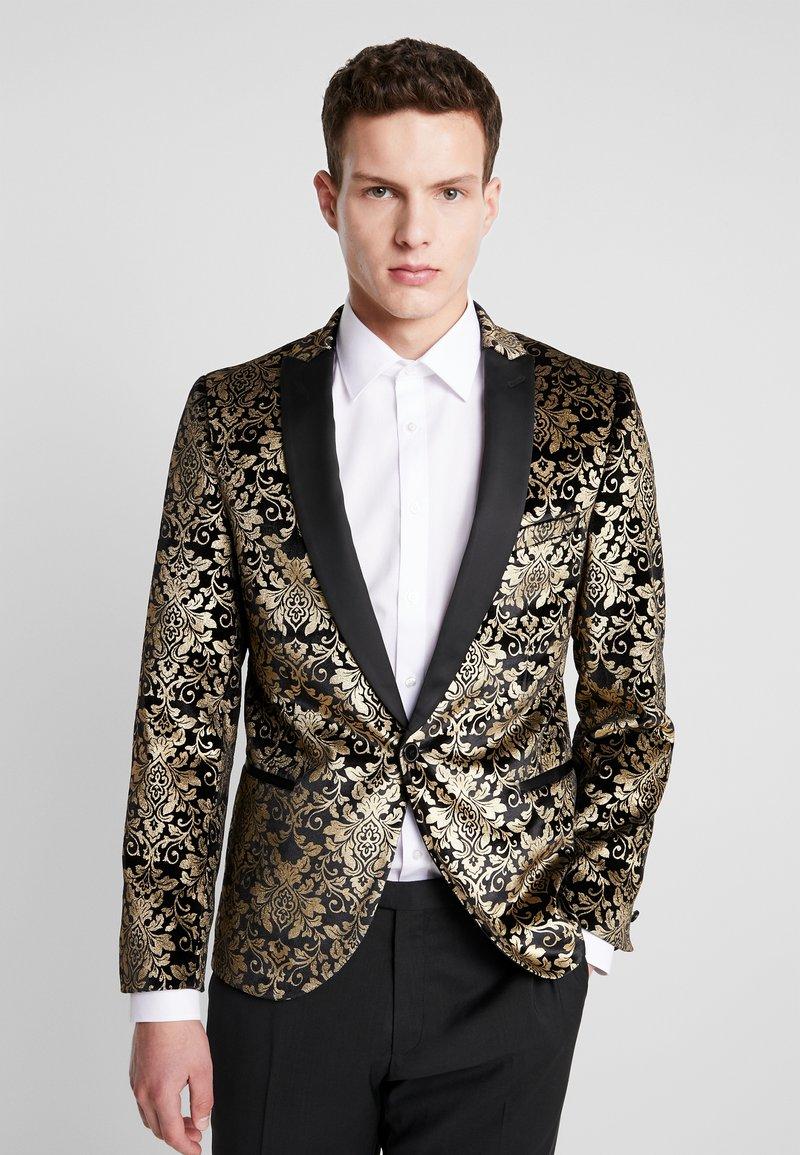 Twisted Tailor - JAYRED - Blazer jacket - gold
