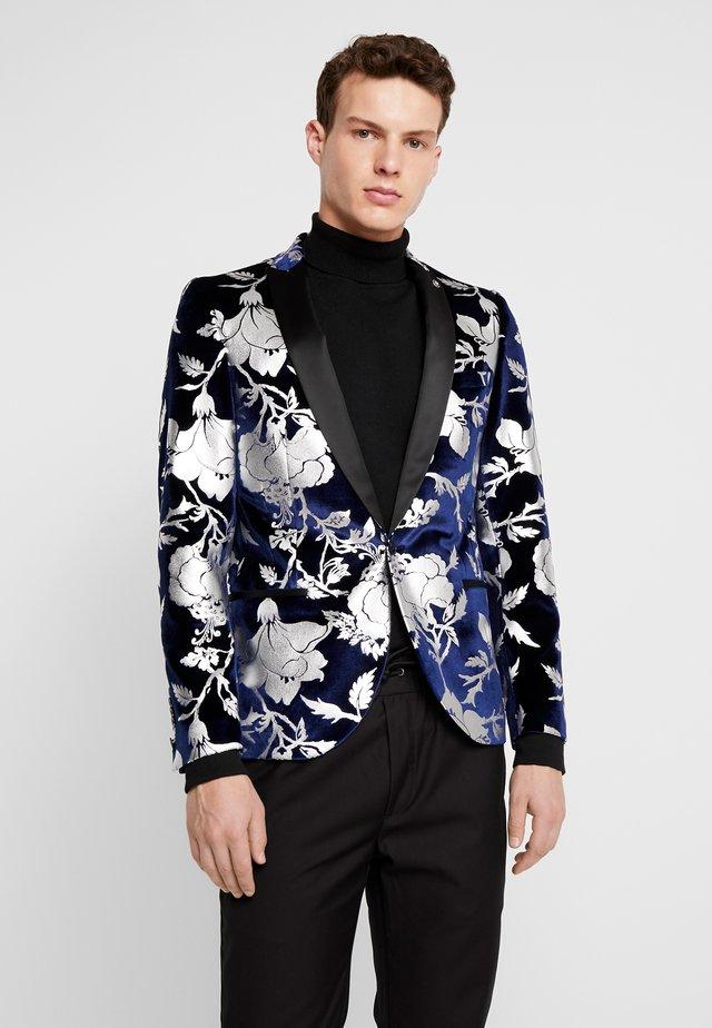 JELLO - Suit jacket - navy