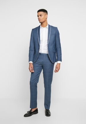 SOTHERBY SUIT - Suit - blue