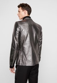 Twisted Tailor - INSIGHT - Blazer - silver - 2