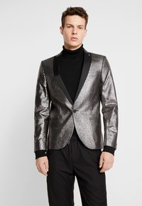 Twisted Tailor - INSIGHT - Blazer - silver - 0